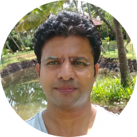 Vineesh Krishnan