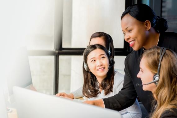 HR Transformation Training Development