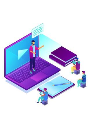 Convert Instructor-led Training (ILT) to Virtual Instructor-led Training (VILT)